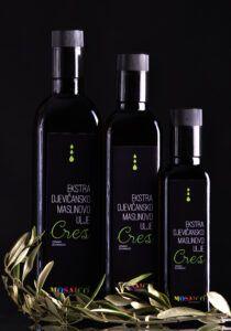 maslinovo ulje Cres